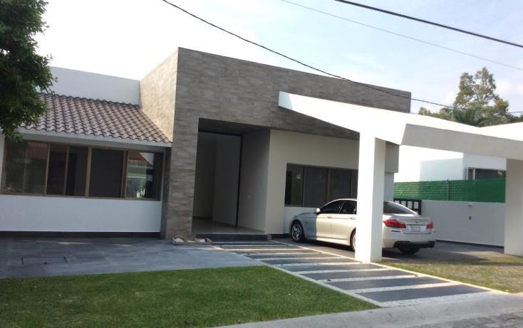 Foto de casa en venta en  102, lomas de cocoyoc, atlatlahucan, morelos, 1464969 No. 01