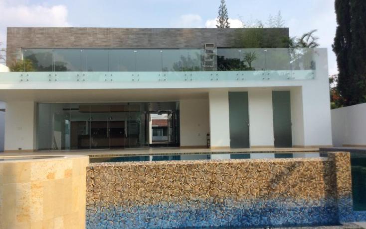Foto de casa en venta en  102, lomas de cocoyoc, atlatlahucan, morelos, 1464969 No. 16