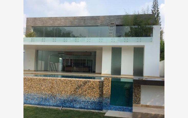 Foto de casa en venta en  102, lomas de cocoyoc, atlatlahucan, morelos, 1464969 No. 17