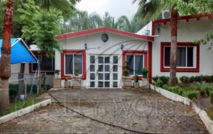 Foto de rancho en venta en 102, montemorelos centro, montemorelos, nuevo león, 1770690 no 01