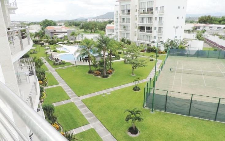 Foto de departamento en venta en  102, paraíso country club, emiliano zapata, morelos, 1206073 No. 22