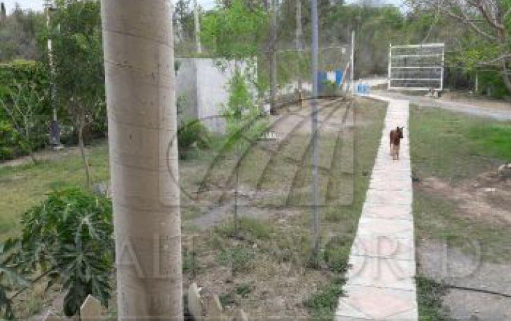 Foto de rancho en venta en 102, paso hondo, allende, nuevo león, 1859319 no 02