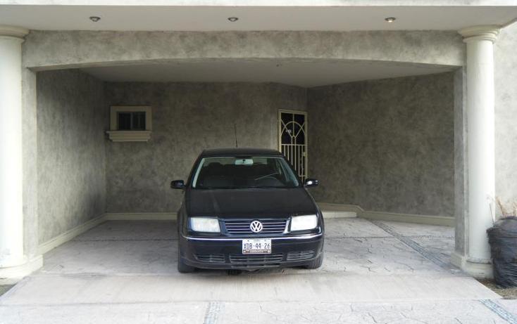 Foto de casa en venta en  102, quinta real, matamoros, tamaulipas, 844057 No. 02