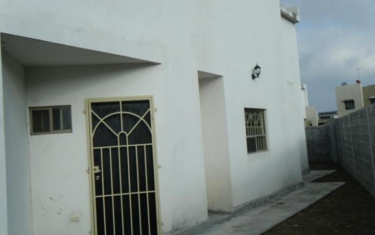 Foto de casa en venta en  102, quinta real, matamoros, tamaulipas, 844057 No. 03