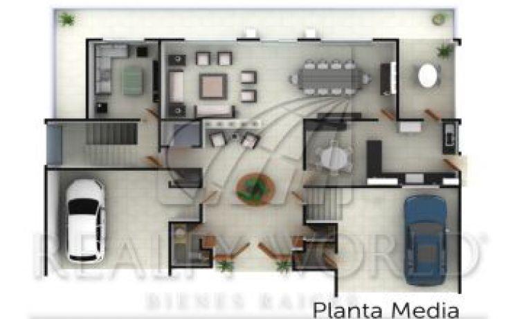 Foto de casa en venta en 102, renacimiento 1, 2, 3, 4 sector, monterrey, nuevo león, 872755 no 10