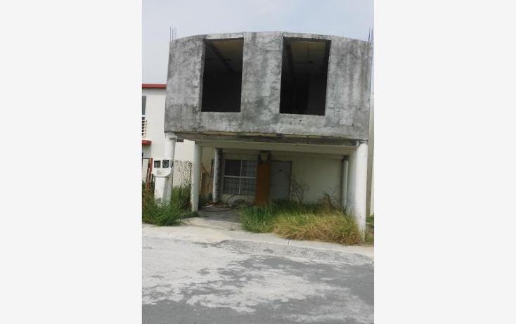 Foto de casa en venta en  102, residencial del valle, reynosa, tamaulipas, 1723610 No. 02