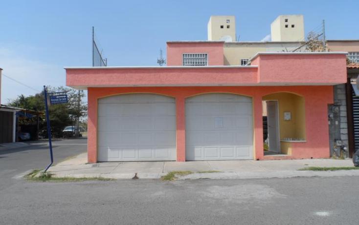 Foto de casa en renta en  102, rinconada santa anita, querétaro, querétaro, 1823042 No. 01