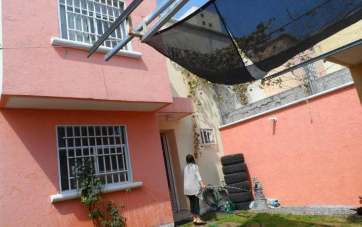Foto de casa en renta en  102, rinconada santa anita, querétaro, querétaro, 1823042 No. 03