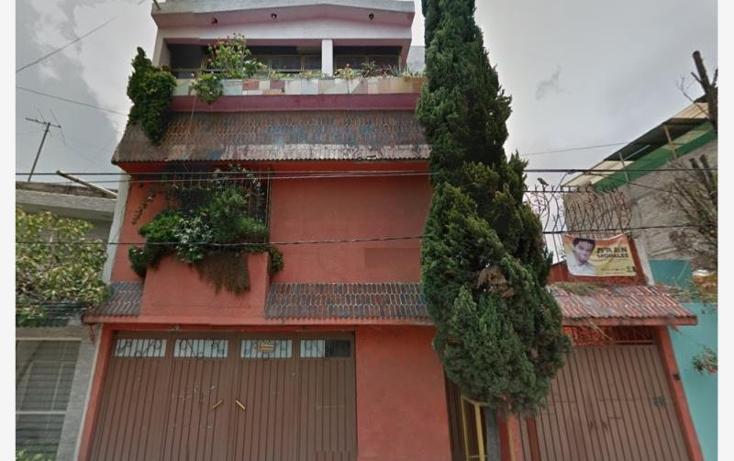 Foto de casa en venta en  102, san lorenzo tezonco fovissste, iztapalapa, distrito federal, 2032934 No. 02