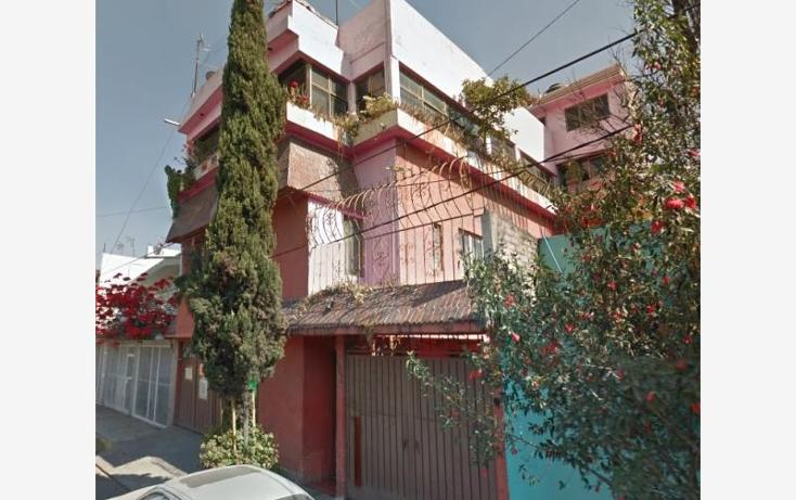 Foto de casa en venta en  102, san lorenzo tezonco fovissste, iztapalapa, distrito federal, 2032934 No. 03
