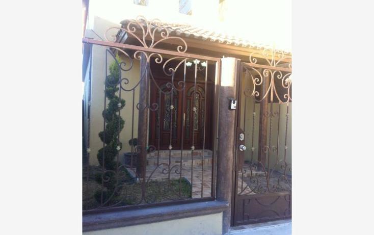 Foto de casa en venta en prolongacion libertad 102, san pedro, piedras negras, coahuila de zaragoza, 965917 No. 02