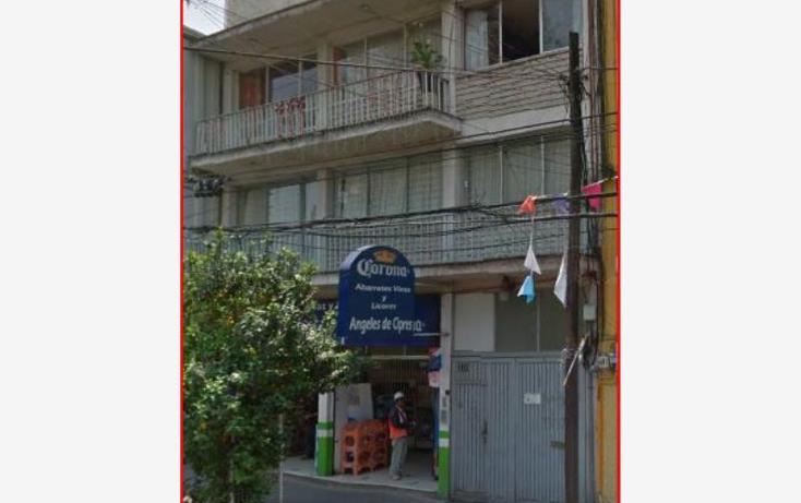 Foto de departamento en venta en  102, santa maria la ribera, cuauhtémoc, distrito federal, 2027472 No. 01