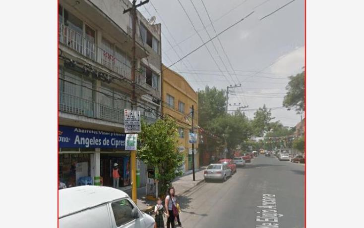 Foto de departamento en venta en  102, santa maria la ribera, cuauhtémoc, distrito federal, 2027472 No. 02