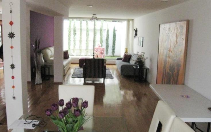 Foto de casa en venta en  102, tlalpan, tlalpan, distrito federal, 403068 No. 08
