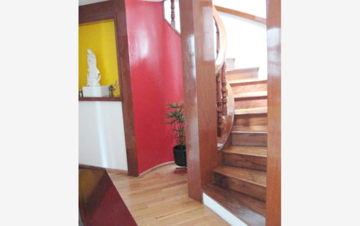 Foto de casa en venta en  102, tlalpan, tlalpan, distrito federal, 403068 No. 09