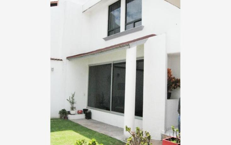 Foto de casa en venta en  102, tlalpan, tlalpan, distrito federal, 403068 No. 22