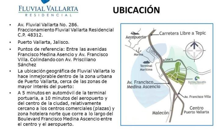 Foto de terreno comercial en venta en  102, zona hotelera norte, puerto vallarta, jalisco, 780151 No. 03