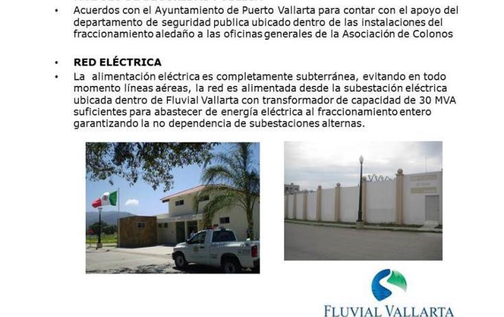 Foto de terreno comercial en venta en  102, zona hotelera norte, puerto vallarta, jalisco, 780151 No. 07