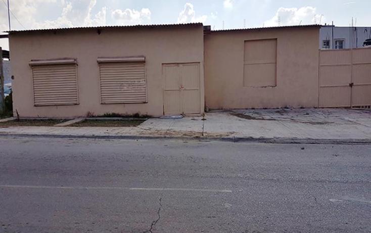 Foto de local en renta en  1020, morelos, saltillo, coahuila de zaragoza, 963071 No. 01