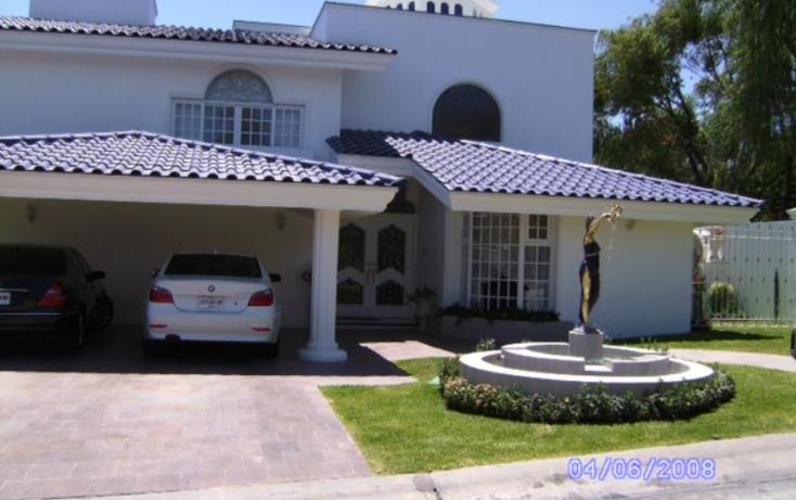 Foto de casa en venta en boulevard puerta de hierro 1020, puerta de hierro, zapopan, jalisco, 1216365 No. 02