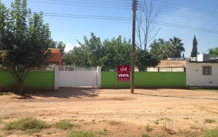 Foto de rancho en venta en calle 77 10208, aeropuerto, chihuahua, chihuahua, 2840993 No. 01