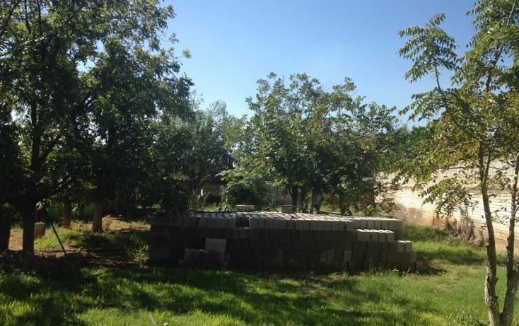 Foto de rancho en venta en  10208, aeropuerto, chihuahua, chihuahua, 2840993 No. 04