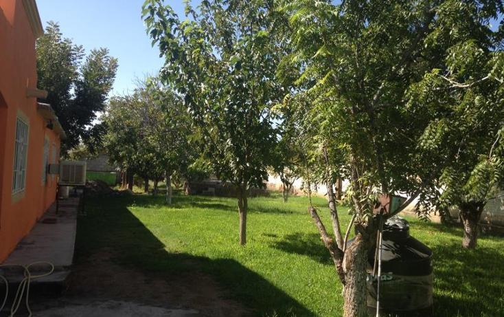Foto de rancho en venta en  10208, aeropuerto, chihuahua, chihuahua, 2840993 No. 05