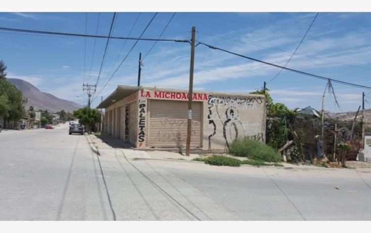 Foto de casa en venta en  10210, la morita, tijuana, baja california, 1529176 No. 02