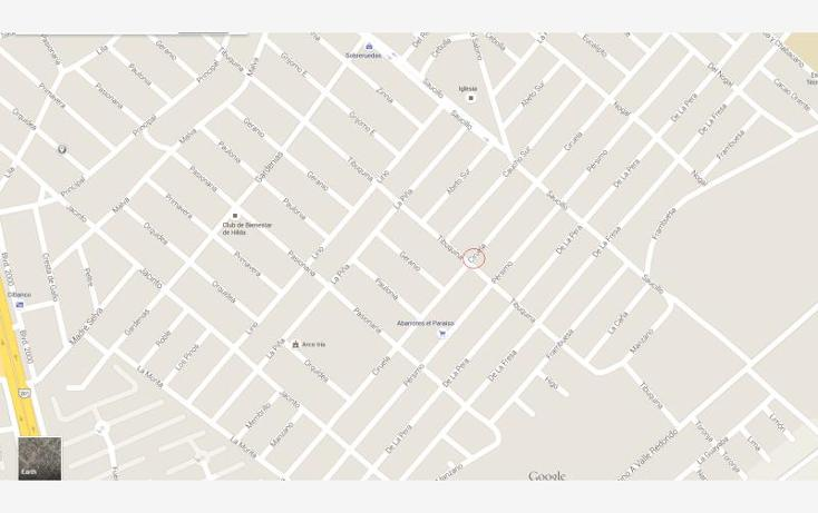 Foto de casa en venta en  10210, la morita, tijuana, baja california, 1529176 No. 05