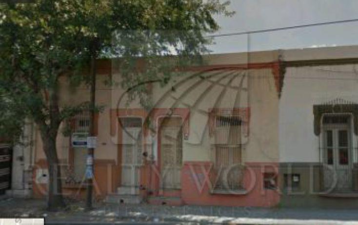 Foto de terreno habitacional en venta en 1026, monterrey centro, monterrey, nuevo león, 1658277 no 01