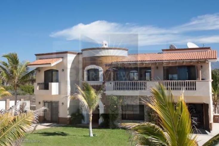 Foto de casa en venta en  , el pescadero, la paz, baja california sur, 346032 No. 02