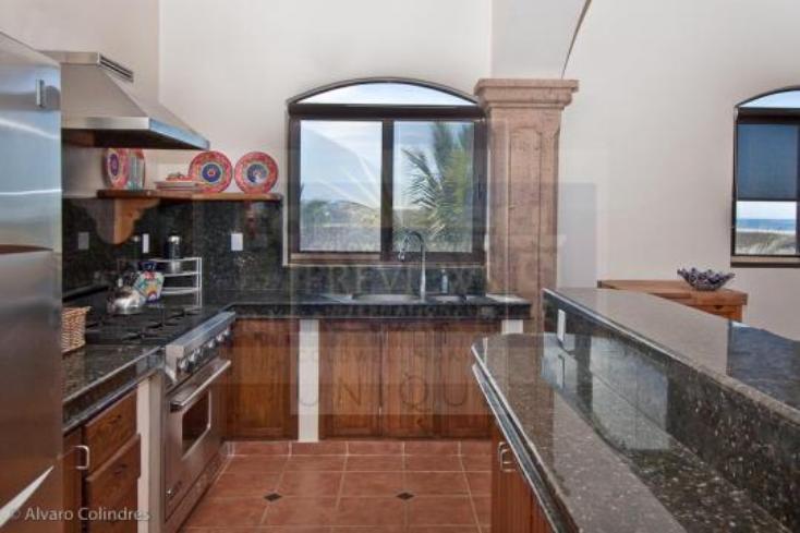 Foto de casa en venta en  , el pescadero, la paz, baja california sur, 346032 No. 05