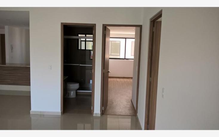 Foto de departamento en venta en  1027, del valle centro, benito juárez, distrito federal, 2666716 No. 05