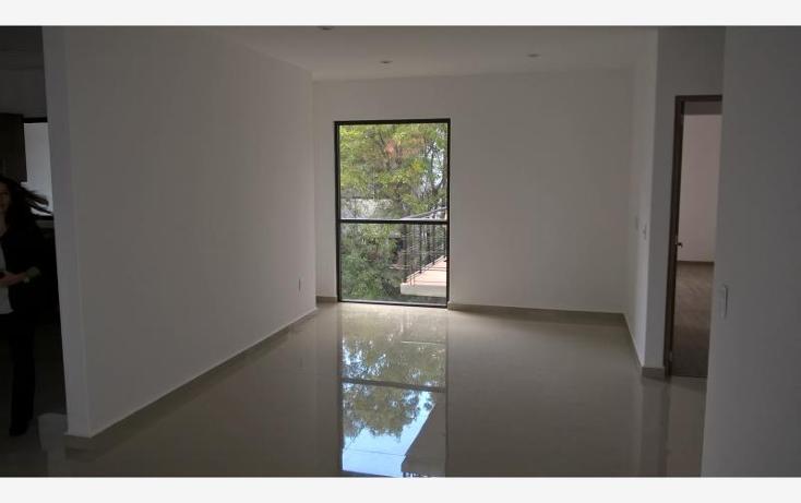 Foto de departamento en venta en  1027, del valle centro, benito juárez, distrito federal, 2666716 No. 11
