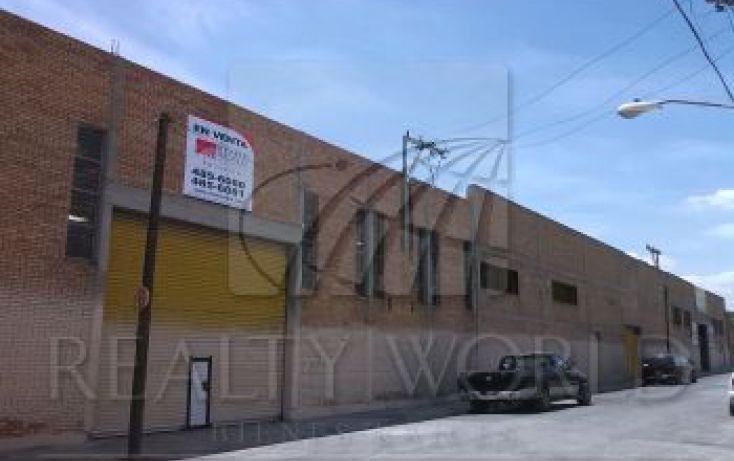 Foto de bodega en venta en 1028, saltillo zona centro, saltillo, coahuila de zaragoza, 1160661 no 01