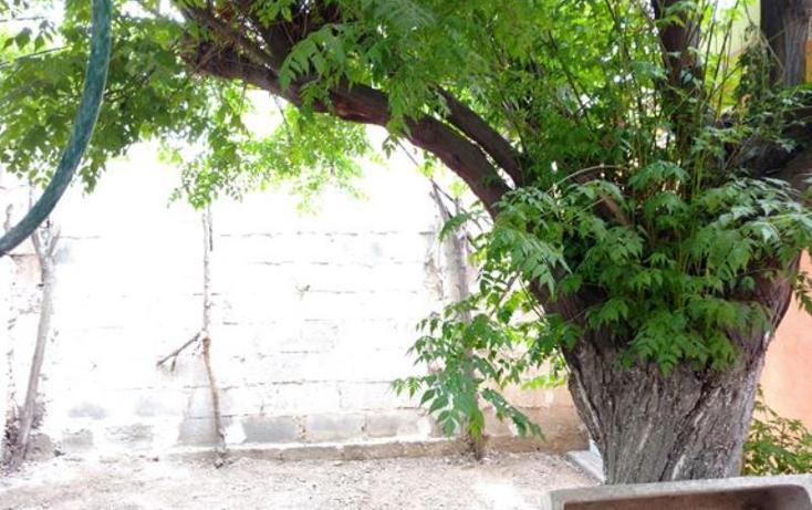 Foto de casa en venta en  103, abastos, torreón, coahuila de zaragoza, 1751288 No. 10