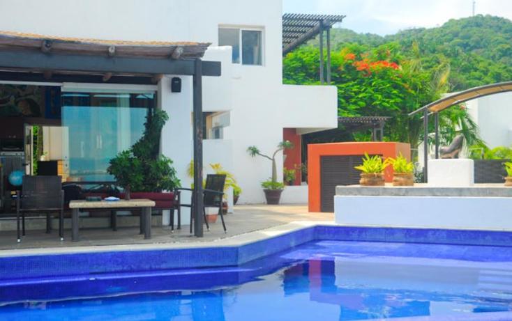 Foto de casa en venta en  103, agua azul, puerto vallarta, jalisco, 1989522 No. 02