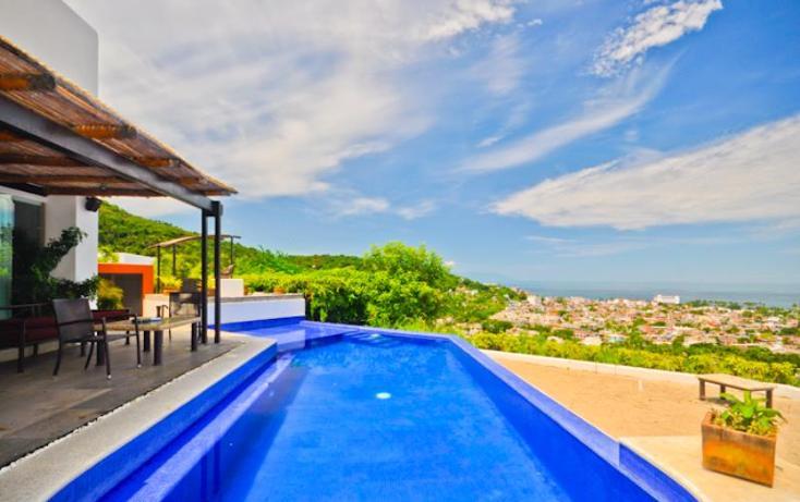 Foto de casa en venta en  103, agua azul, puerto vallarta, jalisco, 1989522 No. 39