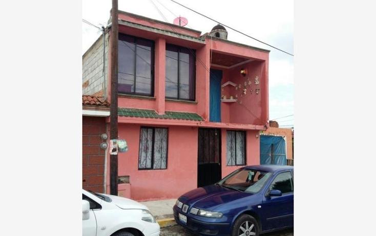 Foto de casa en venta en  103, bosques de banthi, san juan del r?o, quer?taro, 1493633 No. 04