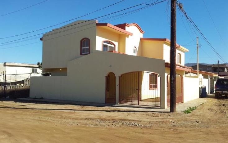 Foto de casa en venta en  103, chapultepec, ensenada, baja california, 839181 No. 02