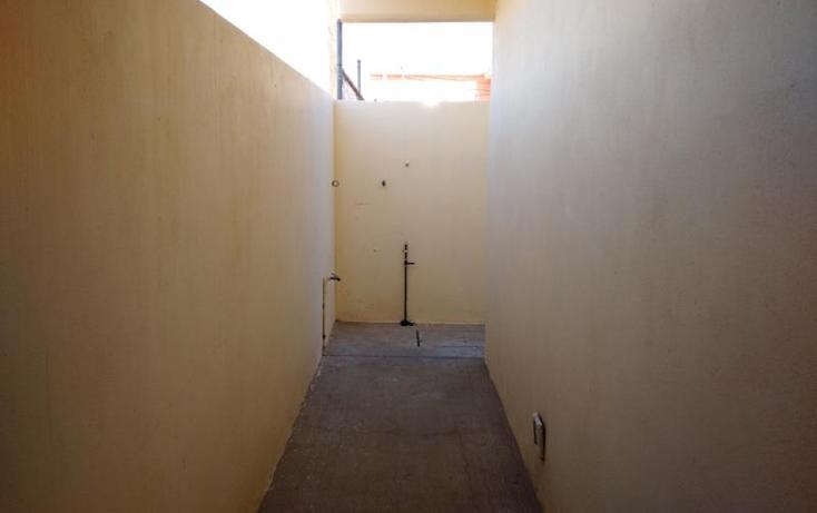 Foto de casa en venta en  103, chapultepec, ensenada, baja california, 839181 No. 42