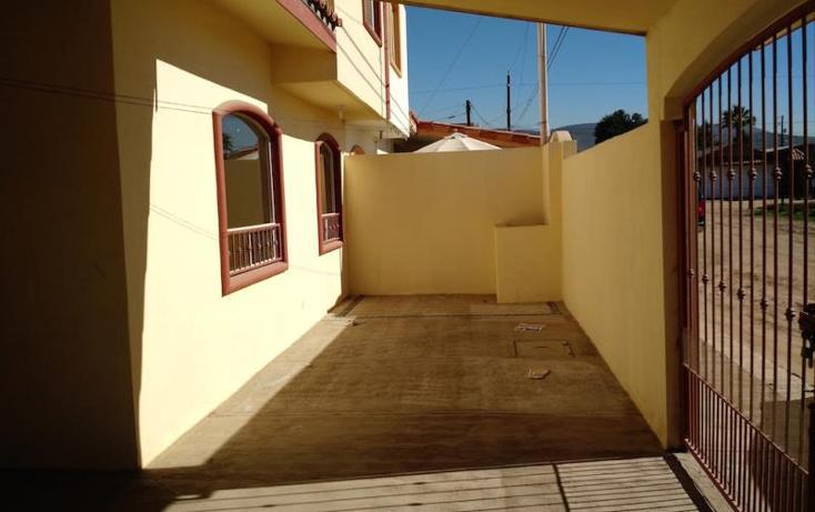 Foto de casa en venta en  103, chapultepec, ensenada, baja california, 839181 No. 44