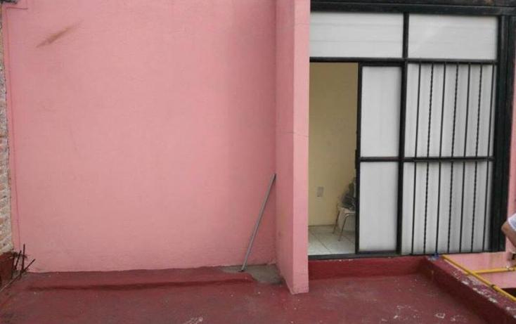 Foto de casa en venta en  103, comerciantes, querétaro, querétaro, 1568924 No. 02