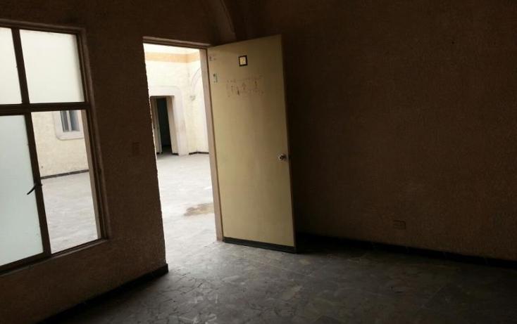 Foto de oficina en renta en  103, de analco, durango, durango, 2039256 No. 11