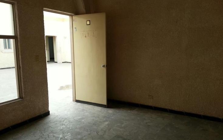 Foto de oficina en renta en  103, de analco, durango, durango, 2039256 No. 13