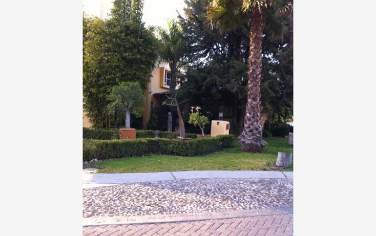 Foto de casa en renta en  103, el campanario, quer?taro, quer?taro, 373738 No. 02