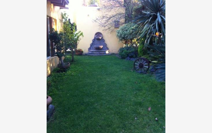 Foto de casa en renta en  103, el campanario, quer?taro, quer?taro, 373738 No. 10