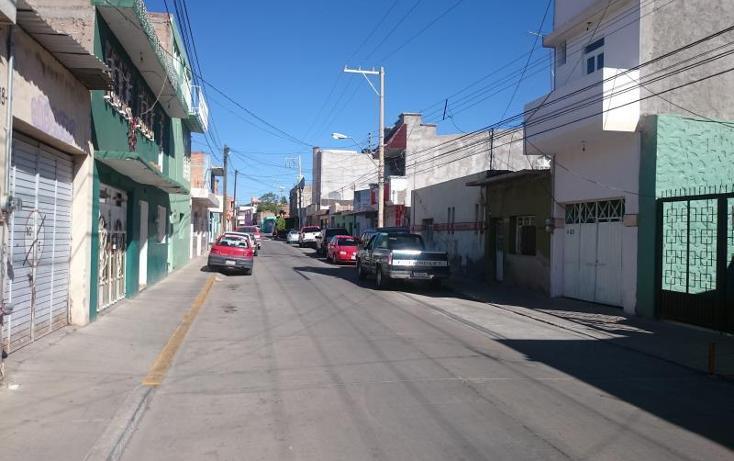 Foto de casa en venta en  103, fresnillo centro, fresnillo, zacatecas, 1986308 No. 02