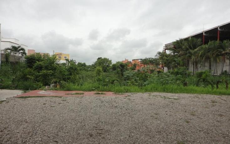 Foto de terreno comercial en venta en  103, galaxia tabasco 2000, centro, tabasco, 1415223 No. 02
