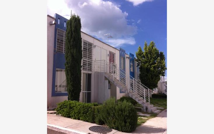 Foto de casa en venta en  103, la loma, querétaro, querétaro, 2043966 No. 01